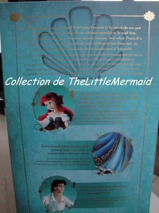 [Collection] Dans l'océan de TheLittleMermaid (NOUVEAUTE EN PROVENANCE DE NEW YORK!!) Dsc05227