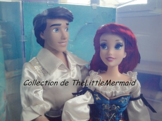 [Collection] Dans l'océan de TheLittleMermaid (NOUVEAUTE EN PROVENANCE DE NEW YORK!!) Dsc05228