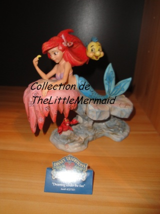 [Collection] Dans l'océan de TheLittleMermaid (NOUVEAUTE EN PROVENANCE DE NEW YORK!!) Dsc05229