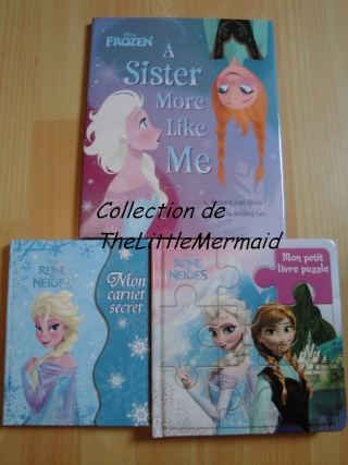 [Collection] Dans l'océan de TheLittleMermaid (NOUVEAUTE EN PROVENANCE DE NEW YORK!!) Dsc05246