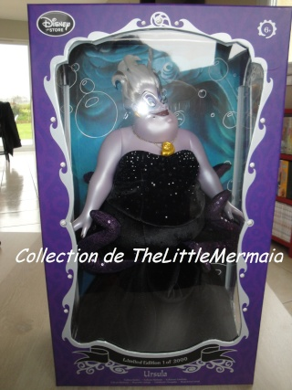 [Collection] Dans l'océan de TheLittleMermaid (NOUVEAUTE EN PROVENANCE DE NEW YORK!!) Dsc05311