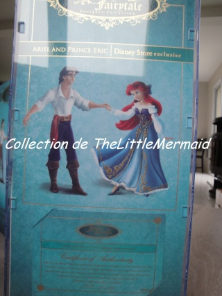 [Collection] Dans l'océan de TheLittleMermaid (NOUVEAUTE EN PROVENANCE DE NEW YORK!!) Dsc05327