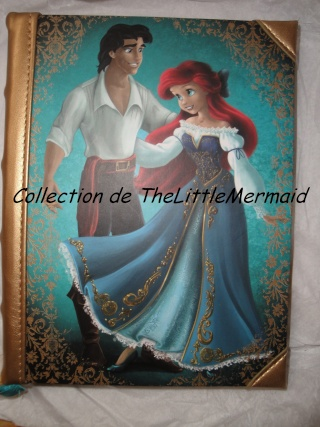 [Collection] Dans l'océan de TheLittleMermaid (NOUVEAUTE EN PROVENANCE DE NEW YORK!!) Dsc05328