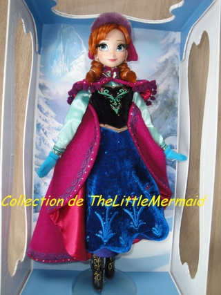 [Collection] Dans l'océan de TheLittleMermaid (NOUVEAUTE EN PROVENANCE DE NEW YORK!!) Dsc05336