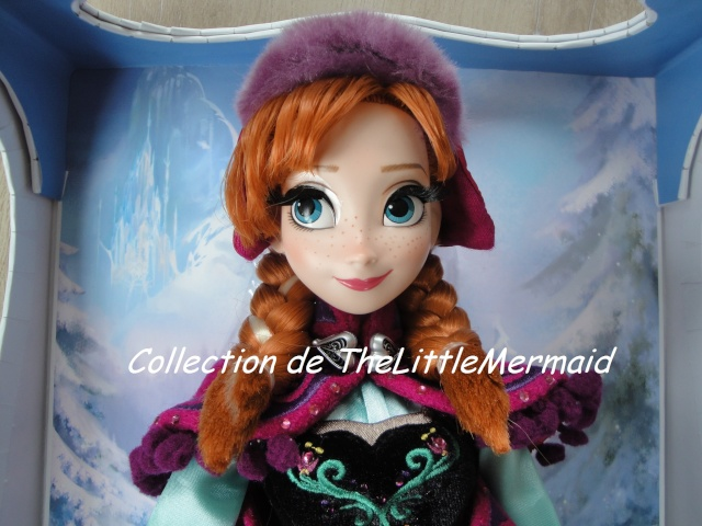 [Collection] Dans l'océan de TheLittleMermaid (NOUVEAUTE EN PROVENANCE DE NEW YORK!!) Dsc05337