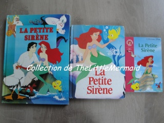 [Collection] Dans l'océan de TheLittleMermaid (NOUVEAUTE EN PROVENANCE DE NEW YORK!!) Dsc05339