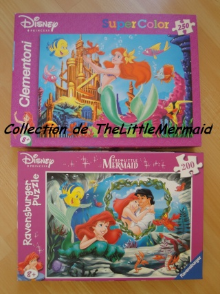 [Collection] Dans l'océan de TheLittleMermaid (NOUVEAUTE EN PROVENANCE DE NEW YORK!!) Dsc05369
