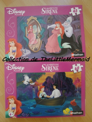 [Collection] Dans l'océan de TheLittleMermaid (NOUVEAUTE EN PROVENANCE DE NEW YORK!!) Dsc05371
