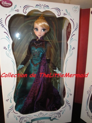 [Collection] Dans l'océan de TheLittleMermaid (NOUVEAUTE EN PROVENANCE DE NEW YORK!!) Dsc05417