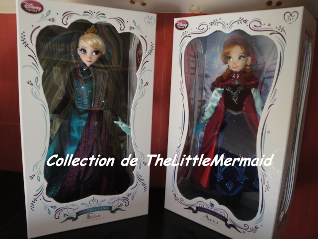 [Collection] Dans l'océan de TheLittleMermaid (NOUVEAUTE EN PROVENANCE DE NEW YORK!!) Dsc05419