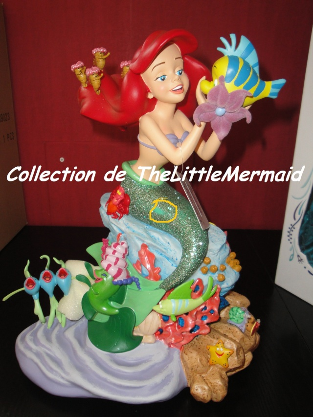 [Collection] Dans l'océan de TheLittleMermaid (NOUVEAUTE EN PROVENANCE DE NEW YORK!!) Dsc05428