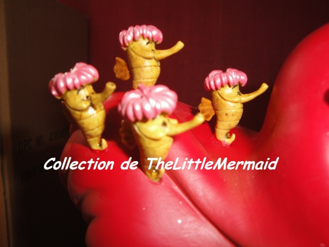 [Collection] Dans l'océan de TheLittleMermaid (NOUVEAUTE EN PROVENANCE DE NEW YORK!!) Dsc05438