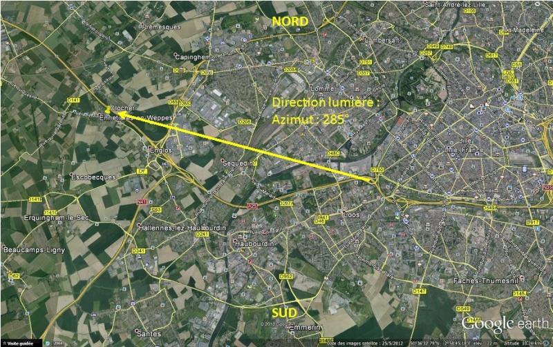 2013: le 11/11 à 2h30 - Aile volante en forme de boomerang - Englos - Nord (dép.59) - Page 2 Cloche10