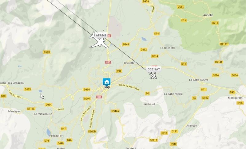 2013: le 26/12 à 22h20 - Lumière étrange dans le ciel  - Gap - Hautes-Alpes (dép.05) Gap10