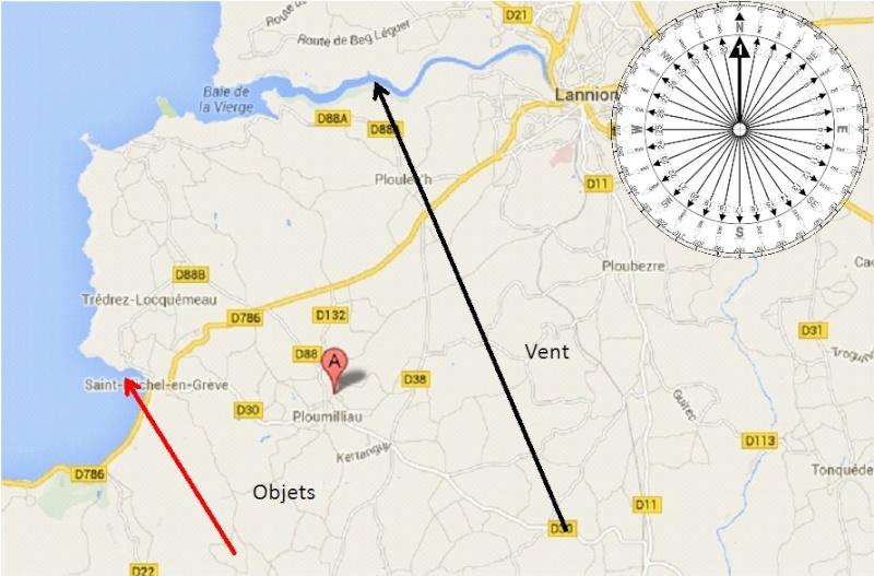 2013: le 01/10 à 22h30 - Un phénomène ovni surprenant - ploumilliau - Côtes-d'Armor (dép.22) Lannio10