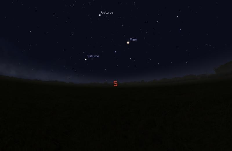 2012: le 26/08 à 21h00 - Une soucoupe volante - croisilles (62)  - Page 14 Mars11