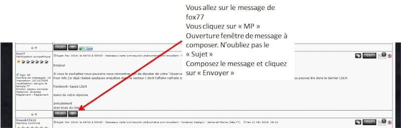 2014: le 04/02 à 00h30 - faisceaux verts lumineuxUn phénomène ovni troublant - fontenay tresigny - Seine-et-Marne (dép.77) - Page 2 Mp10