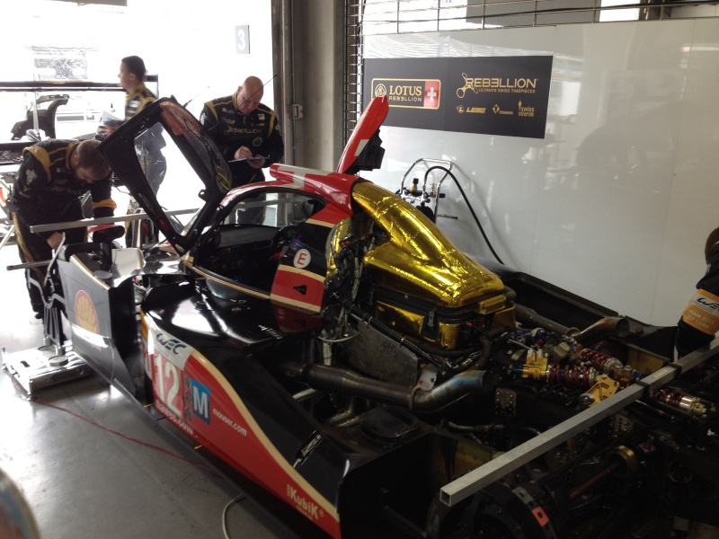 WEC Fuji Speedway Rebellion Racing Img_1711