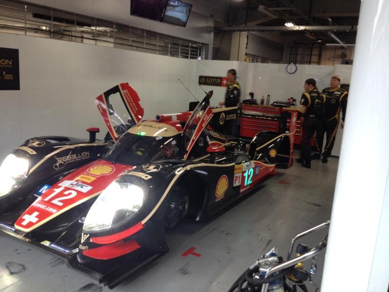 WEC Fuji Speedway Rebellion Racing Img_1714