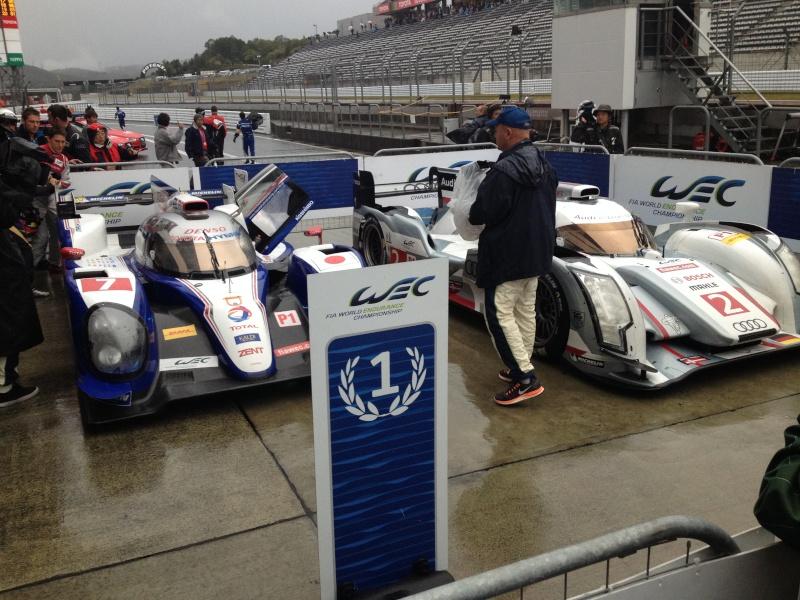 WEC Fuji Speedway Rebellion Racing Img_1715
