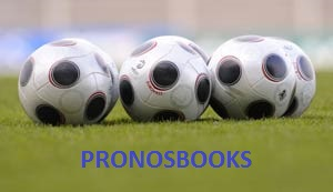 Pronosbooks