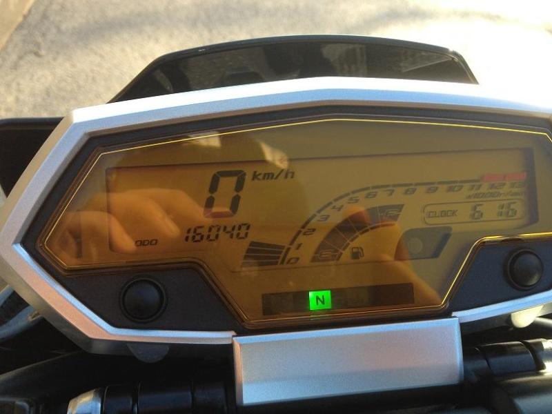 [VENDU] Kawasaki Z 1000 2010 noir et grise Compte10