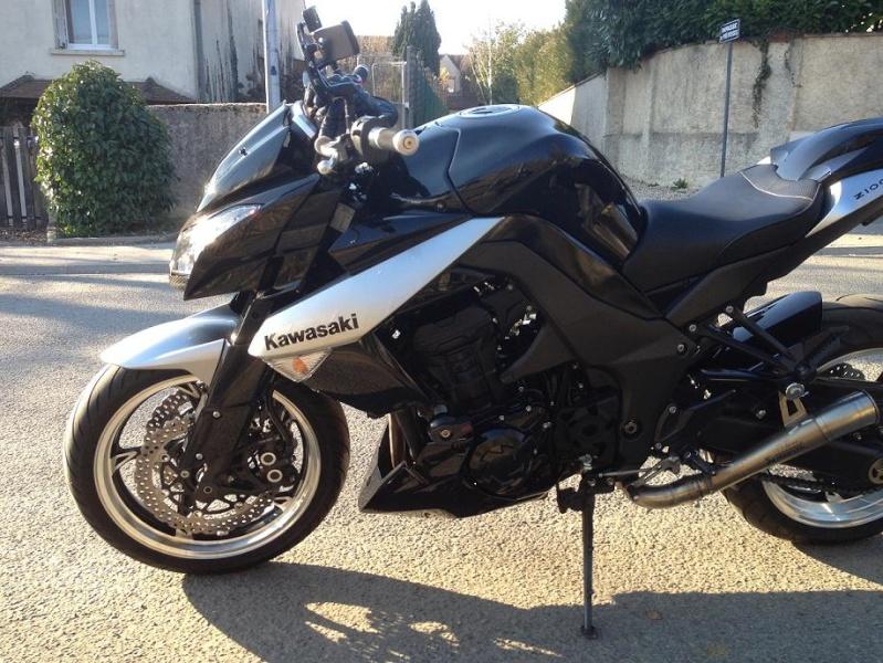 [VENDU] Kawasaki Z 1000 2010 noir et grise Z1000_16