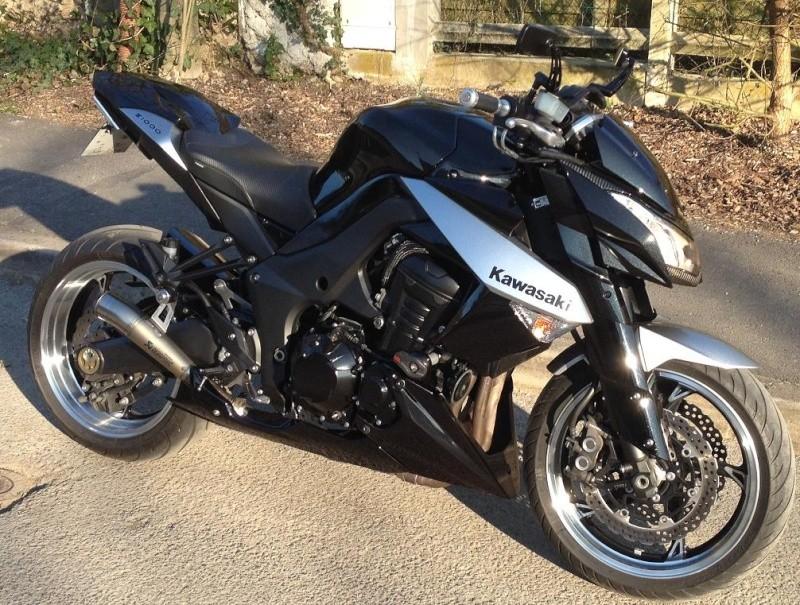[VENDU] Kawasaki Z 1000 2010 noir et grise Z1000_17