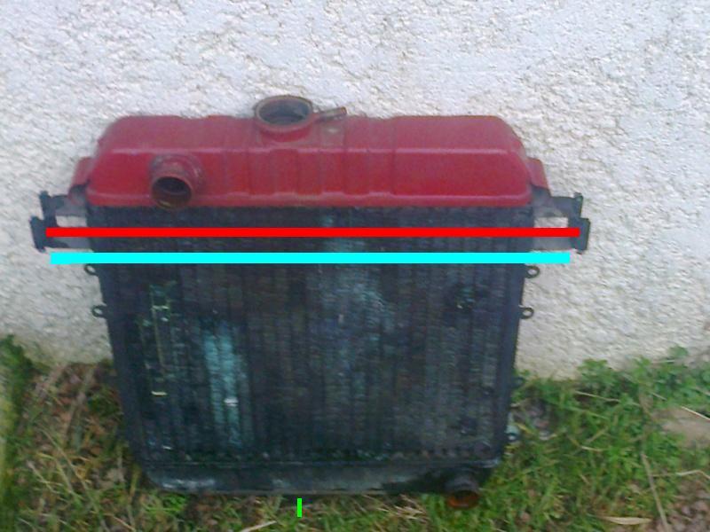 montage radiateur Radia_10
