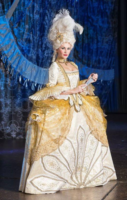 Antoinetta: Královna Francie (musical) 10155310
