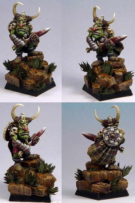 Galerie d'inspiration- Les figurines de Gobz Ojaun10