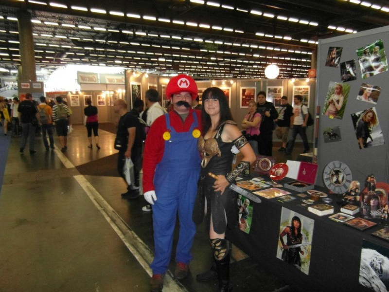 Japan expo 2014 ! 60342610