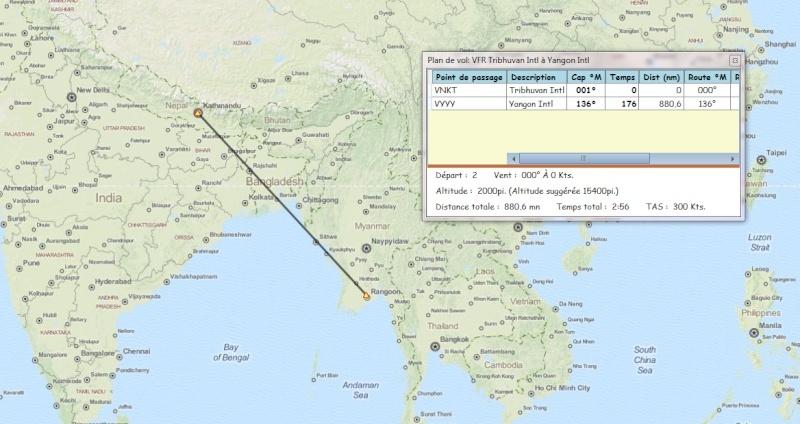 Tour du monde en Liner Captur38