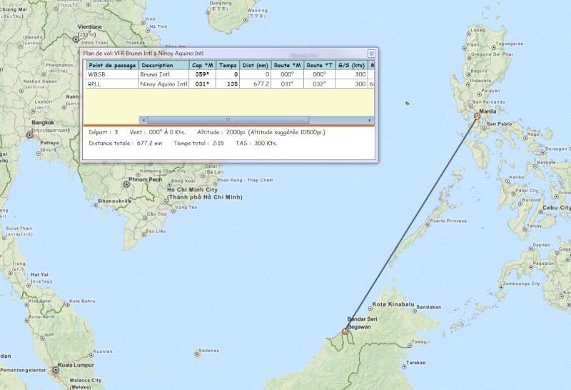 Tour du monde en liner Captur43