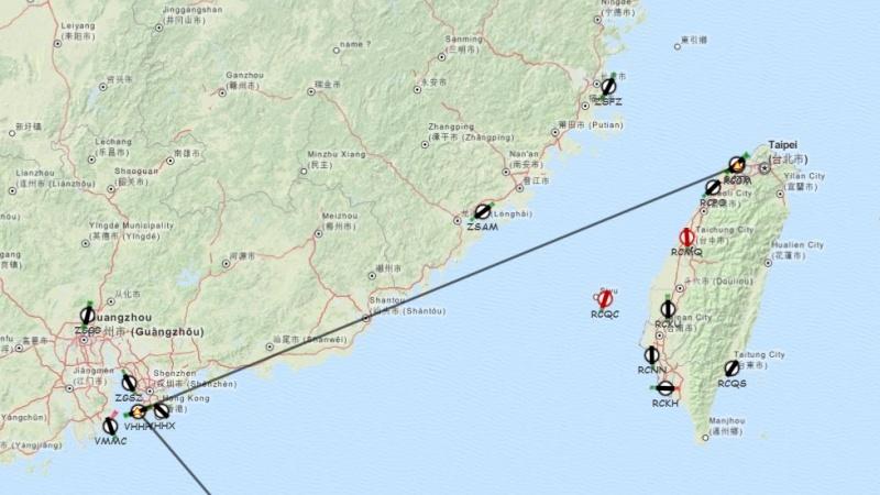 Tour du monde en liner Captur46