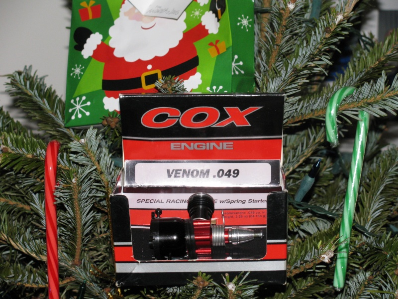 *Cox Engine of The Month* Submit your pictures! -December 2013- *ENGINE GIVEAWAY* Img_1610