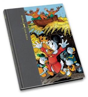 [Bandes Dessinées] La Dynastie Donald Duck • Intégrale Carl Barks (Tome 12 le 23 octobre 2013) - Page 14 27017910