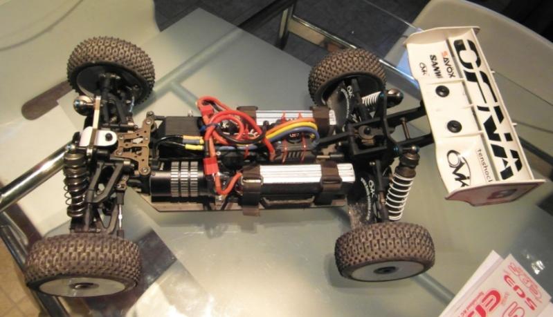 mon 1er buggy hong nor nexx8 Nexx8210