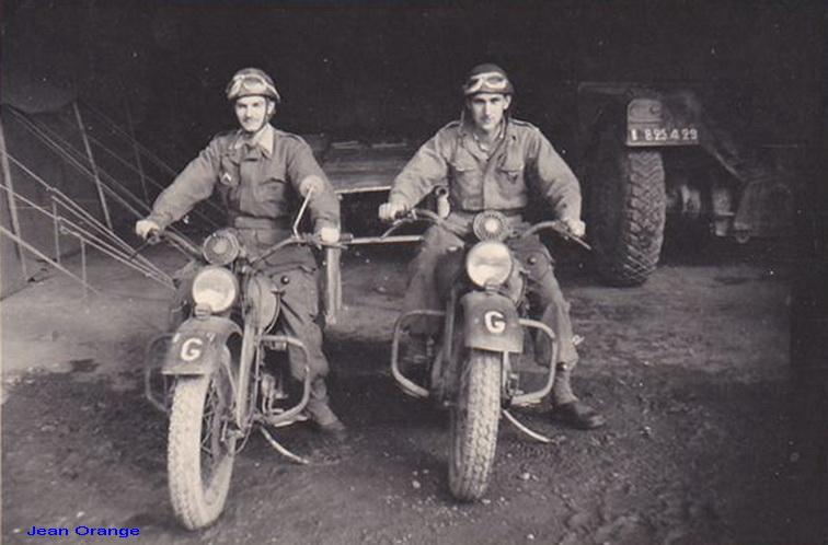 Enquête: des WLA neuves servant de fer à béton en Algérie? Harley10