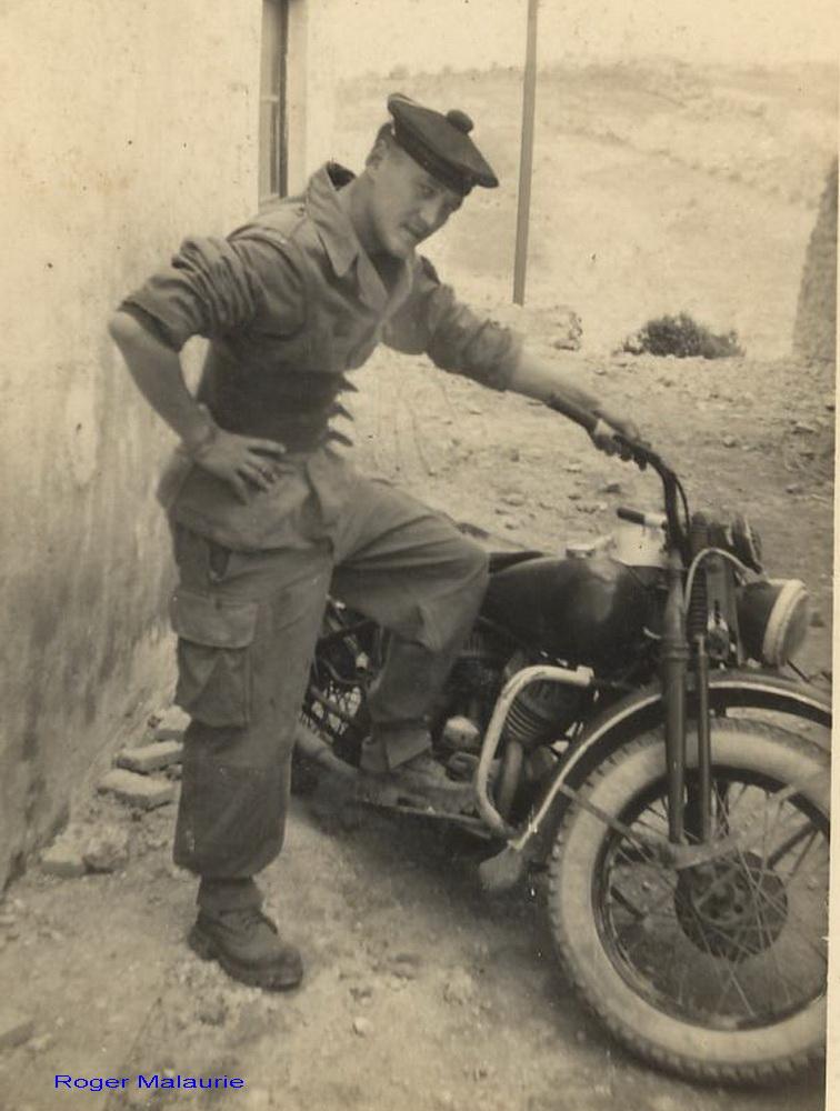 Enquête: des WLA neuves servant de fer à béton en Algérie? Harley11