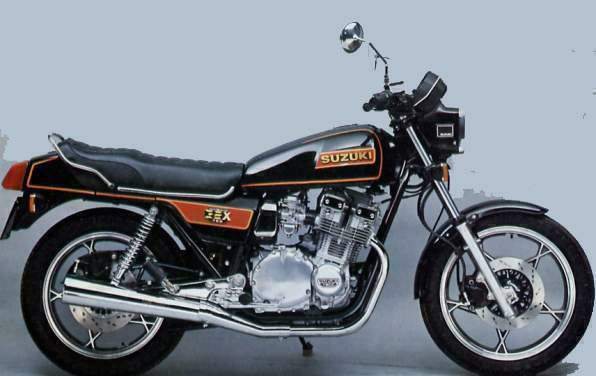 Hi , this will be my build and restore/fixing attempt of my K100 '83  Suzuki10