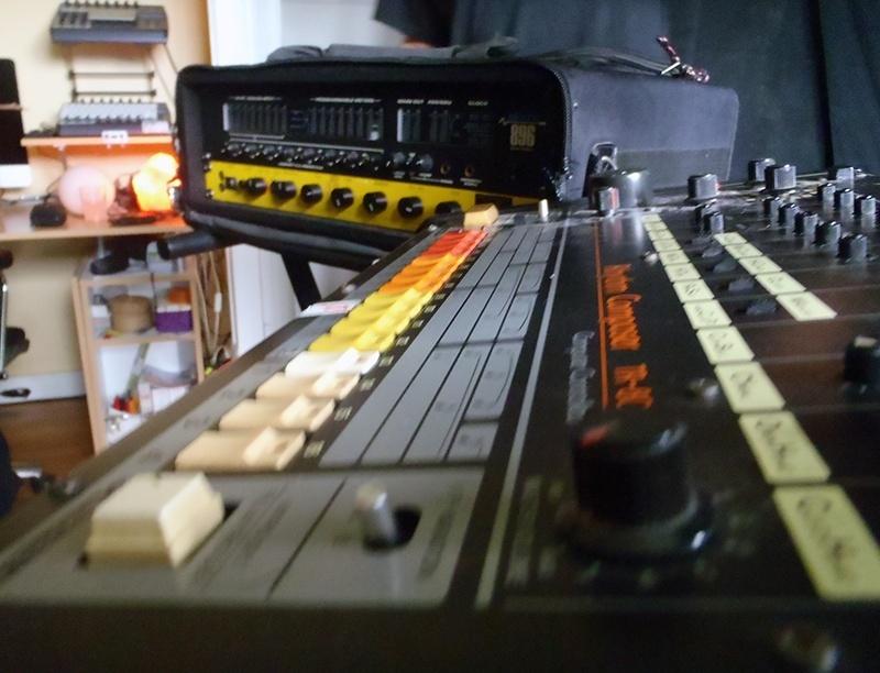 KRISTOF.T Techno LiveStream #002 Samedi 2 Novembre à partir de 15h Pb020010
