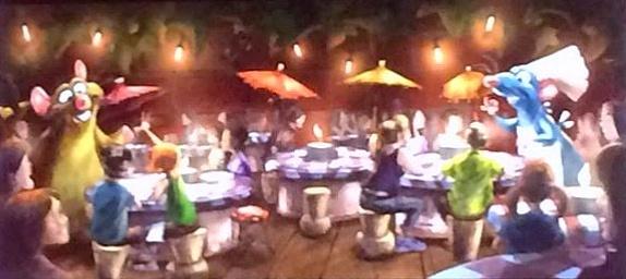 [Nouveau Restaurant] Bistrot Chez Rémy (10 juillet) - Page 4 Bgrbde10