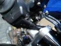 CR tuto fabriquer une poignée de gaz à tirage rapide fz6 20131210