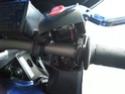 CR tuto fabriquer une poignée de gaz à tirage rapide fz6 20131211