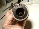 CR tuto fabriquer une poignée de gaz à tirage rapide fz6 20131227