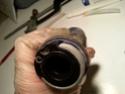 CR tuto fabriquer une poignée de gaz à tirage rapide fz6 20131229