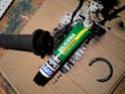 CR tuto fabriquer une poignée de gaz à tirage rapide fz6 20131236