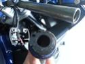CR tuto fabriquer une poignée de gaz à tirage rapide fz6 20131239