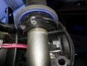 CR tuto fabriquer une poignée de gaz à tirage rapide fz6 20131240